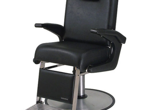 Barber Chair Repair
